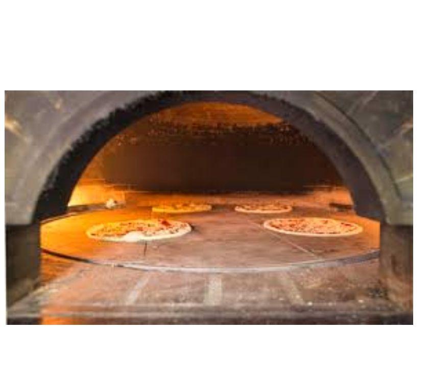 macchinari e attrezzature industriali Vicenza e provincia Vicenza - Foto di Vivastreet.it forni pizza legna rotanti usati revisionati