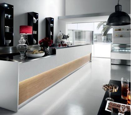 Foto di Vivastreet.it Banco bar completo Design moderno