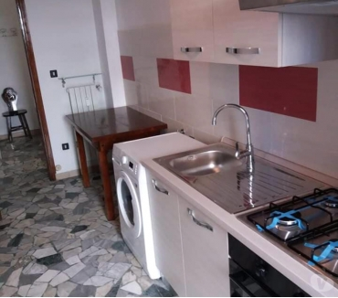 Foto di Vivastreet.it Tre stanze singole in appartamento con terrazza di mq 150