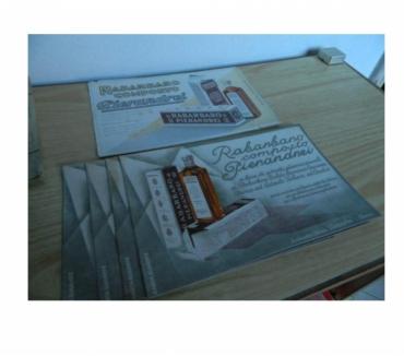 Foto di Vivastreet.it Farmacia pugilato pubblicità cataloghi