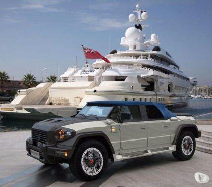 Foto di Vivastreet.it cabinato yacht x tutti usati privati n1