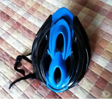 Foto di Vivastreet.it Casco ciclista LAS taglia 53-61
