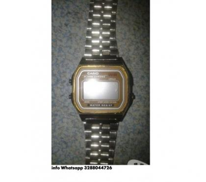 Foto di Vivastreet.it Orologio Casio come originale usata