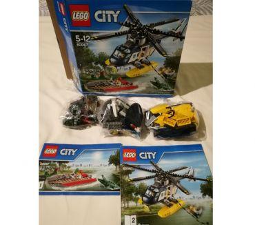 Foto di Vivastreet.it Lego City 60067 Inseguimento sull'elicottero