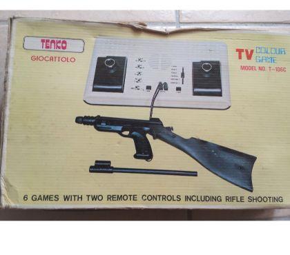 Foto di Vivastreet.it Videogioco vintage Tenko T-106C