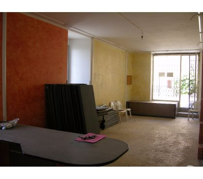 Foto di Vivastreet.it Rif. 605a locale commerciale Gualdo Cattaneo