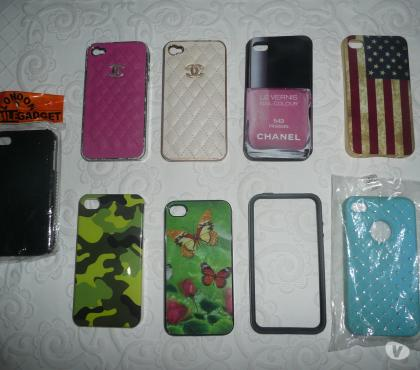 Foto di Vivastreet.it Custodie Case Flip Cover Bumper per Apple Iphone 4S
