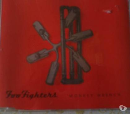 Foto di Vivastreet.it Foo fighters - cd single Monkey Wrench 1997
