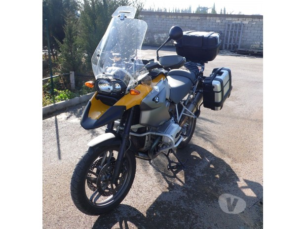Foto di Vivastreet.it BMW 1200 GS - TARGA BULGARA