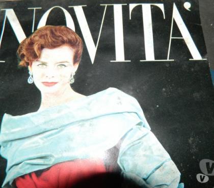 Foto di Vivastreet.it Libri 800900,Riviste anni 20 30 40 50,Fumetti anni 6070...