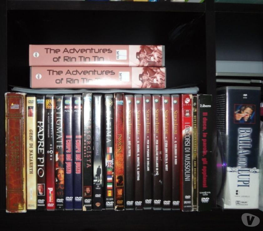 compact disc dvd e videogames Bologna e provincia Bologna - Foto di Vivastreet.it Serie e film per amanti di ogni genere