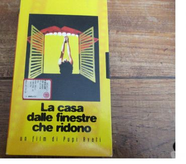 Foto di Vivastreet.it LA CASA DELLE FINESTRE CHE RIDONO VHS