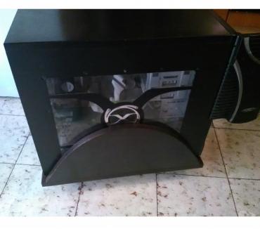 Foto di Vivastreet.it Supporto base carrello mobile per computer fisso con ruote