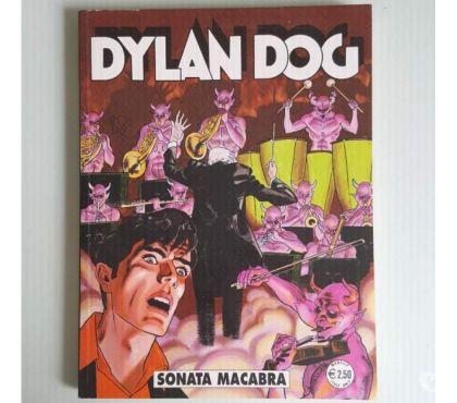 Foto di Vivastreet.it Dylan Dog - Sonata Macabra