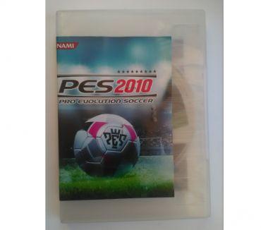 Foto di Vivastreet.it Gioco usato ps3 playstation 3 pes 2010 console videogame gam