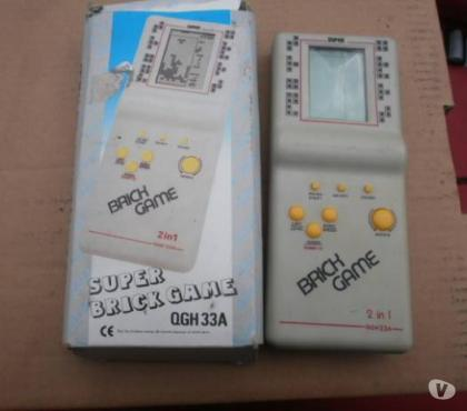 Foto di Vivastreet.it consolle brich game electronic games vintage