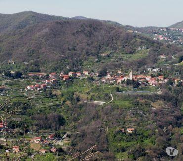 Foto di Vivastreet.it Terreni con progetti approvati a Tullo di Sant'Olcese