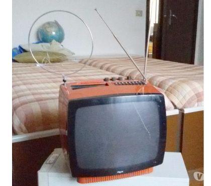 Foto di Vivastreet.it TV vintage ZANUSSI REX RC121 A