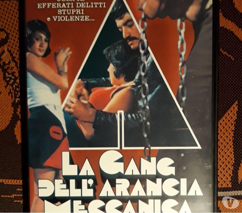 compact disc dvd e videogames Padova e provincia Abano Terme - Foto di Vivastreet.it Dvd la gang dell'arancia meccanica