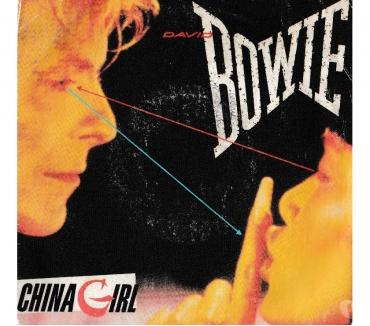 Foto di Vivastreet.it DAVID BOWIE - China Girl - Shake It - '7 45 giri 1983 EMI