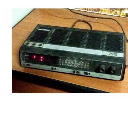 Foto di Vivastreet.it Radiosveglia vintage Phonola 7570