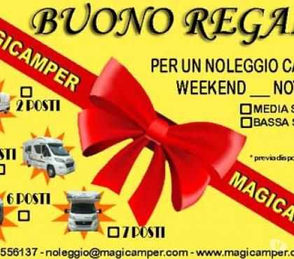 Foto di Vivastreet.it COUPON REGALO