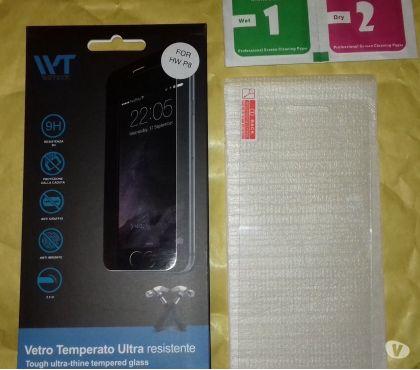 Foto di Vivastreet.it Vetro temperato ultra resistente per Huawei P8