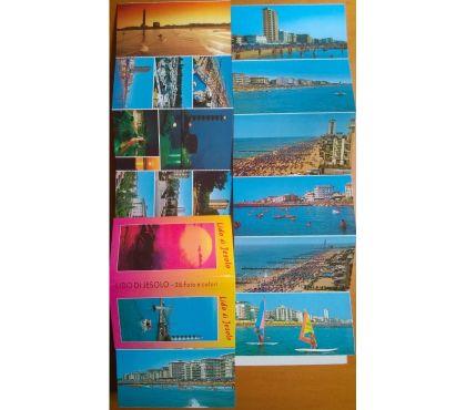 Foto di Vivastreet.it Jesolo - un libretto con 28 foto a colori lo stato nuovo