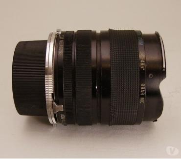 Foto di Vivastreet.it Obiettivo Wide Zoom auto TAMRON 24-48 per Olympus serie OM