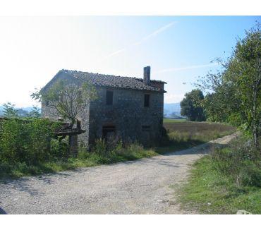 Foto di Vivastreet.it Rif. 167 casale con terreno 1 ettaro vic Todi