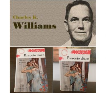Foto di Vivastreet.it Braccio duro, Charles Williams, Longanesi & C.1959, N. 51.