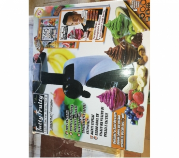 Foto di Vivastreet.it Tutty Fruity soft serve machine,macchina per GELATO.OFFERTA.