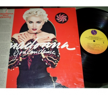 Foto di Vivastreet.it MADONNA - You Can Dance - Extended Remixes OBI LP 33 giri
