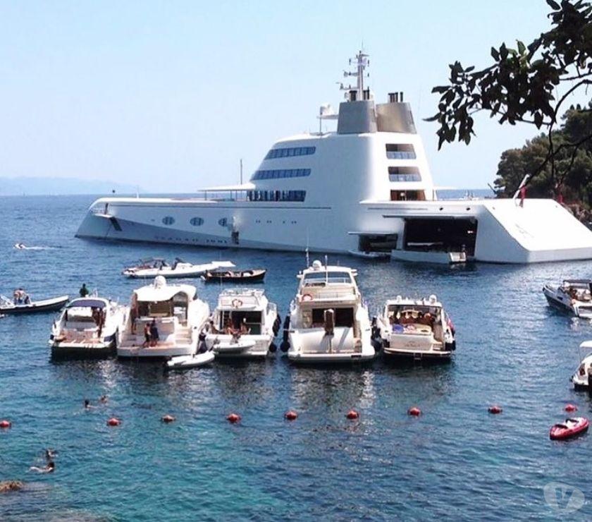 occasioni barche Napoli e provincia Bacoli - Foto di Vivastreet.it cabinato yacht usati privati na