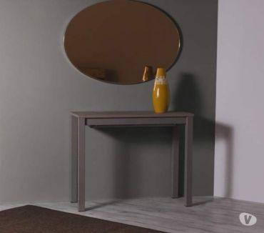 Foto di Vivastreet.it Tavolino trasformabile new quad consolle-TAVOLINI A ROMA