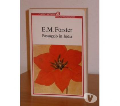 Foto di Vivastreet.it Passaggio in India (A PASSAGE TO INDIA), Edward M. Forster.