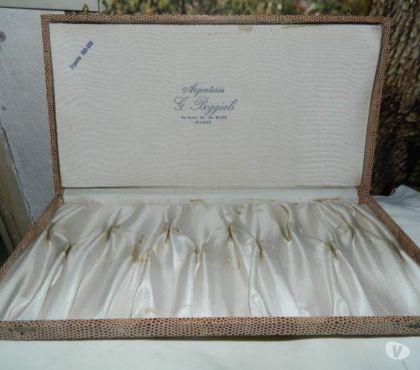 Foto di Vivastreet.it Papier Mache scatole porta posate vintage