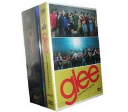Foto di Vivastreet.it Dvd originali serie tv GLEE completa 6 stagioni