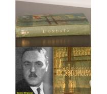 Foto di Vivastreet.it L'ONDATA, Guido Milanesi, A. MONDADORI – EDITORE ED. 1942.