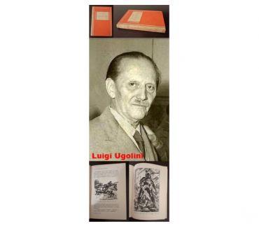 Foto di Vivastreet.it CONDOTTIERI D'ITALIA, LUIGI UGOLINI, EDITRICE GIUSEPPE 1944.