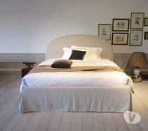 Foto di Vivastreet.it letto matrimoniale BOLD, design Letti and Co. Gervasoni