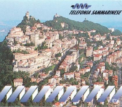 Foto di Vivastreet.it 3 schede telefoniche San Marino & Vaticano