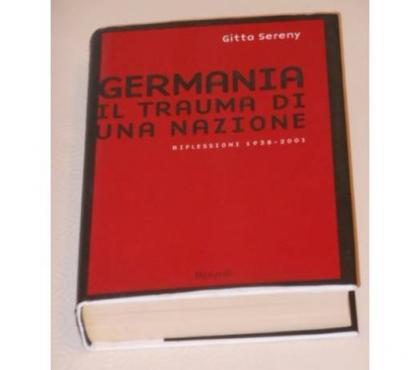 Foto di Vivastreet.it Germania il trauma di una nazione, Gitta Sereny, 2002.