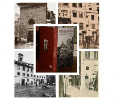 Foto di Vivastreet.it FIRENZE 1892-1895 immagini dell'antico centro scomparso,2007