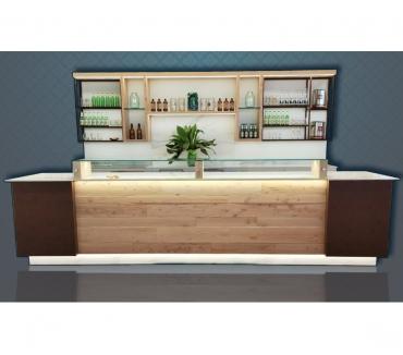 Foto di Vivastreet.it Banco bar completo refrigerato usati e fiera campionaria