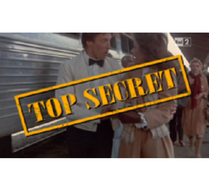 Foto di Vivastreet.it Dvd originali serie tv TOP SECRET 4 stagioni
