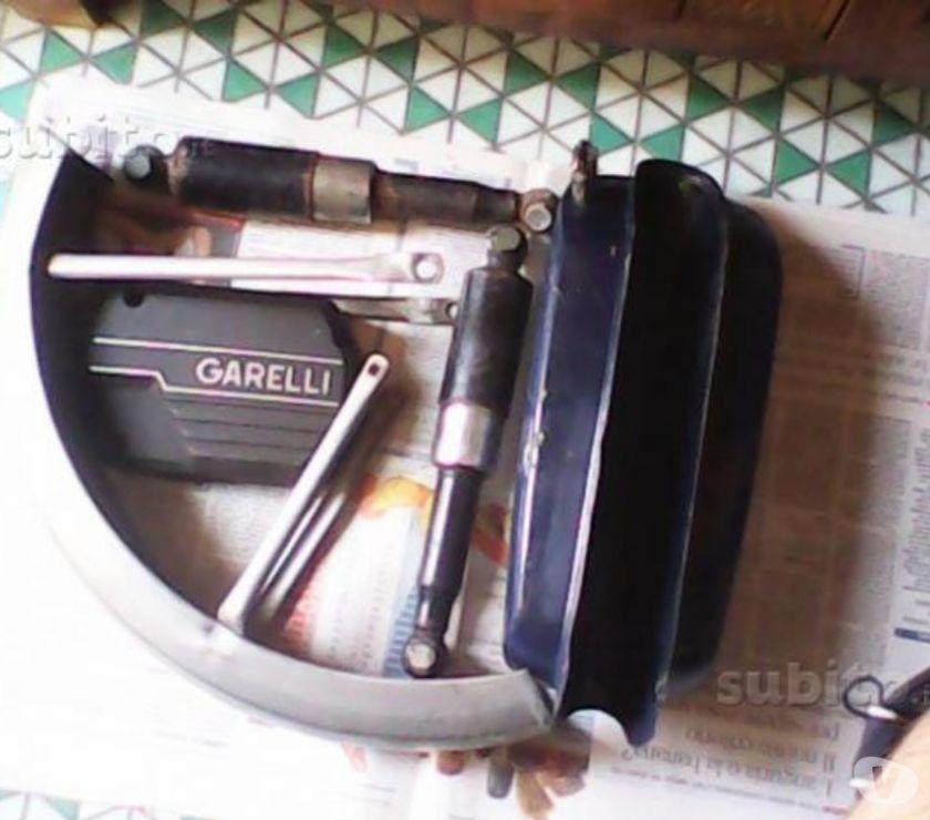 Foto di Vivastreet.it Ricambi originali per ciclomotore Garelli 50