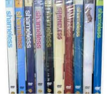 Foto di Vivastreet.it DVD ORIGINALI SERIE TV SHAMELESS (USA) completa 10 STAGIONI