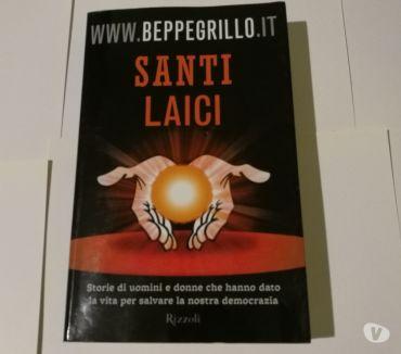 Foto di Vivastreet.it Libro Santi Laici