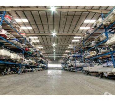 Foto di Vivastreet.it barca open prendisole usati privati na